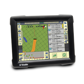 Fmx Integrated Display Central West Gps